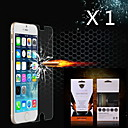 Explosion Proof Front Screen Protector for iPhone 6S/6