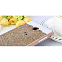 Special Design Shiny PC Material  Back Cover for Samsung Galaxy A3/A5/A7(Assorted Colors)