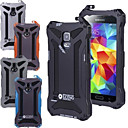 Buy Samsung Galaxy Case Shockproof Back Cover Armor Metal S5