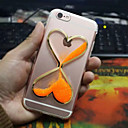 Buy iPhone 6 Case / Plus Flowing Liquid Back Cover 3D Cartoon Soft TPU 6s Plus/6 6s/6