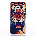 Buy Tiger Pattern TPU+IMD Soft Case Multiple Samsung Galaxy S7