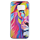 Buy Samsung Galaxy S7 Edge Pattern Case Back Cover Animal TPU Active / plus edge S6
