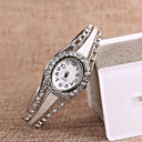 Buy European American fashion flash diamond decorative watches 13/ Party / Daily Casual 1pc Cool Watches Unique