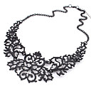 Alloy Necklace Pendant Necklaces Party / Casual 1pc