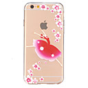 Buy Girls Dance Pattern TPU Relief Back Cover Case iPhone 6/iPhone 6S