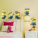 Buy Wall Stickers Kids Room Home Decorations 1 Diy Pvc Cartoon Decals Children Gift 3d Mural Arts Posters