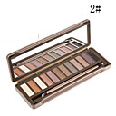 Professional 12 Colors Eye Shadow Makeup Set