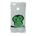 Buy Dozing Owl Shockproof TPU soft shell cover Case Huawei Ascend P9 lite mini