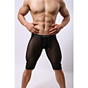 Buy Running Shorts / Pants/Trousers/Overtrousers Crop Bottoms Men'sBreathable High Breathability (>15,001g) Moisture Permeability