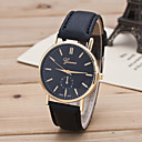 Buy Women's European Style Fashion New Casual Wrist Watches Cool Unique