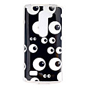 Buy Eye Pattern TPU Phone Case LG Leon /LG C40 H340N
