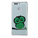 Buy Huawei Case / P9 Shockproof Back Cover Owl Soft TPU Y6/Honor 4A Honor 5X
