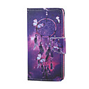Buy Huawei Case Card Holder / Wallet Stand Flip Full Body Dream Catcher Hard PU Leather Honor 5X