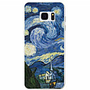 Buy Samsung Galaxy S7 Edge Pattern Case Back Cover Scenery TPU edge / S6 S5