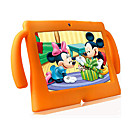 Cute Soft Silicone Rubber Gel Case Cover For Q88 Android Girls Boys Kids Tablet PC
