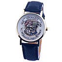 Buy Vintage Watch Leather Womens Ladies Mens Unisex Fashion Cool Watches Unique