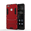 Buy Huawei Case / P9 Lite P8 Mate 8 Shockproof Stand Back Cover Armor Hard PC Honor 5X