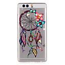 Buy Huawei Case / P9 Lite Transparent Back Cover Dream Catcher Soft TPU