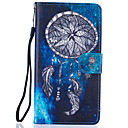 Buy Dreamcatcher Pattern PU Leather Full Body Case Stand Huawei Ascend P9 Lite