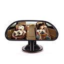 Buy IZTOSS Baby Car Mirror Back Seat Rear-facing Infant Sight Adjustable Rear View Suction Cup