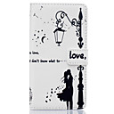 Buy Huawei Case / P9 Lite Wallet Stand Full Body City View Soft PU Leather