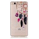 Buy TPU + IMD Material Dreamcatcher Pattern Slim Phone Case Huawei P9 Lite/P9/P8 Lite/Y625