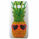 Buy Pineapple Pattern Material TPU Phone Case Samsung Galaxy J3 J5 J7 J1(2016) J510 J710 G530