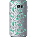Buy Flowers 01 TPU Soft Back Cover Case Samsung Galaxy S6 S7 edge Plus