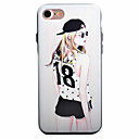 Buy Sexy Girls Pattern PC Plus TPU Material Phone Case iPhone 7 6 6Plus