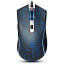Buy Gaming mouse Ergonomic Programmable Professional wired 16 Million-Colors Smart Breathing Light 3000 DPI 7 Buttons