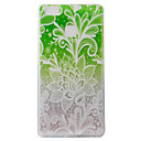 Buy Huawei Ascend P9 P9Lite P8Lite Case Cover Gradient Lotus Pattern Painting Super Soft TPU Material