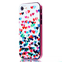 Buy iPhone 7 Case / Plus Shockproof Pattern Back Cover Heart Soft TPU Apple