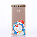 Buy Cartoon Pattern Soft Ultra-thin TPU Back Cover Huawei P9Plus P9Lite P9 P8lite P8