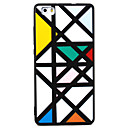 Buy Huawei P8 P9 P8Lite P9Lite Y5 II Honor5A Honor8 Mate7 Lingge Pattern TPU Material Painted Relief Phone Case