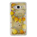 Buy Samsung Galaxy J5 (2016) Flowing Liquid Pattern Case Back Cover Glitter Shine Soft TPU J3 Grand Prime Core