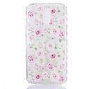 Buy Motorola Moto G4 Plus Case Cover Roses Flower Pattern Back Soft TPU