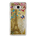 Buy Samsung Galaxy J5 (2016) Flowing Liquid Pattern Case Back Cover Glitter Shine Soft TPU J3 Grand Prime Core
