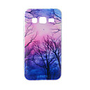 Buy Samsung Galaxy J7 J5 J3 J1 J710 J510 J310 J120 ON5(2016) ON7(2016) G530 Case Cover Duskwood Painted Pattern TPU Material Phone
