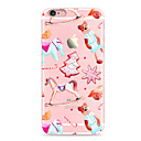 Buy Pattern Case Back Cover Christmas Soft TPU iPhone 7 Plus 6s 6 SE 5s 5 4s 4 5C