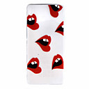 Buy Ultra-thin / Pattern Case Back Cover Sexy Lady Soft TPU Sony Xperia XA E5