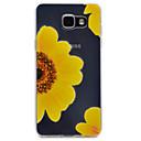 Buy Samsung Galaxy A510 A310 Sunflower Pattern TPU High Purity Translucent Soft Phone Case
