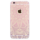 Buy Apple iPhone 7 6S Case Cover Colorful Flowers Pattern Painted TPU Material Soft Package Phone