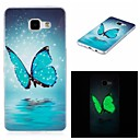 Buy Samsung Galaxy A3(2016) Cover Case Glow Dark IMD Pattern Back Butterfly Soft TPU A5(2016)