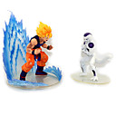 Buy Anime Action Figures Inspired Dragon Ball Goku Cosplay Accessories Figure (2pcs)