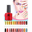 Buy ANA 192 Colors Gelpolish Nail Art Soak UV Gel Polish 10ml 25-48