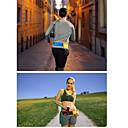 Buy 20 L Waist Bag/Waistpack Camping & Hiking Jogging Cycling/Bike Traveling Running Outdoor Performance Leisure SportsWaterproof Rain-Proof