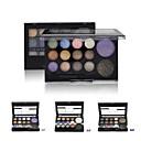 Buy 14 Warm Color Eyeshadow Palette Neutral Nude Eye Shadow Giltter Cosmetic Makeup Set
