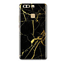 Buy Ultra Thin Pattern Case Back Cover Marble Soft TPU Huawei P9 Lite Plus P8 Mate8