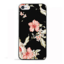 Buy Luxury Flower Pattern Case Cover Beautiful Flowers Soft TPU Apple iPhone 7 Plus/iPhone 7/iPhone 6s 6s/iphone5