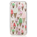 Buy Samsung Galaxy J7(2017) J7 Prime Case Cover Ice Cream Pattern Painted High Penetration TPU Material IMD Process Soft Phone J5